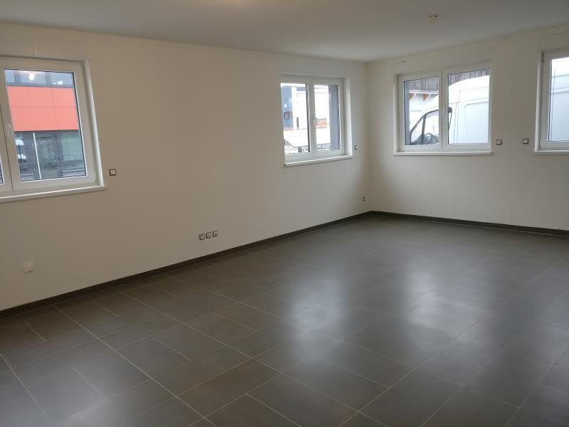 Rental empty room/storage Strasbourg 833,33€ HC - Picture 4