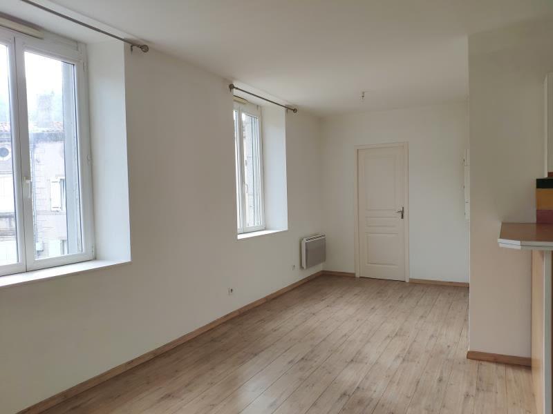 Rental apartment Mazamet 380€ CC - Picture 1