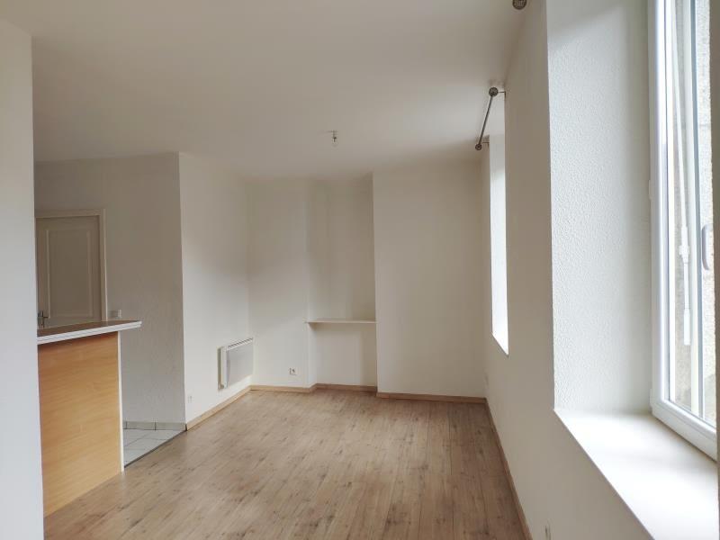 Rental apartment Mazamet 380€ CC - Picture 2