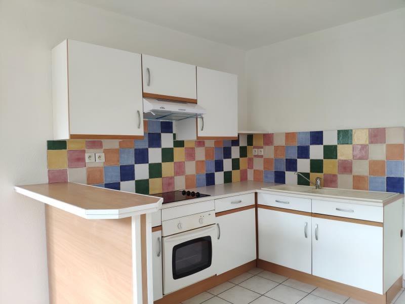 Rental apartment Mazamet 380€ CC - Picture 4