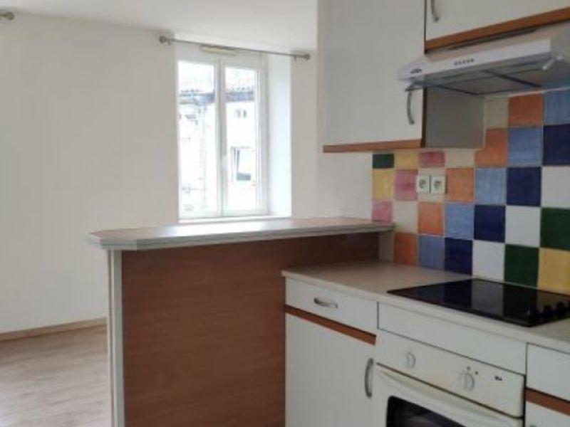 Rental apartment Mazamet 380€ CC - Picture 5