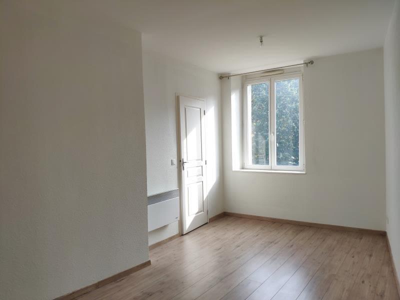 Rental apartment Mazamet 380€ CC - Picture 6