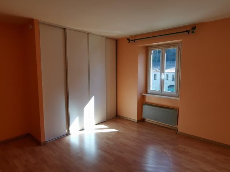 Rental apartment Mazamet 355€ CC - Picture 2