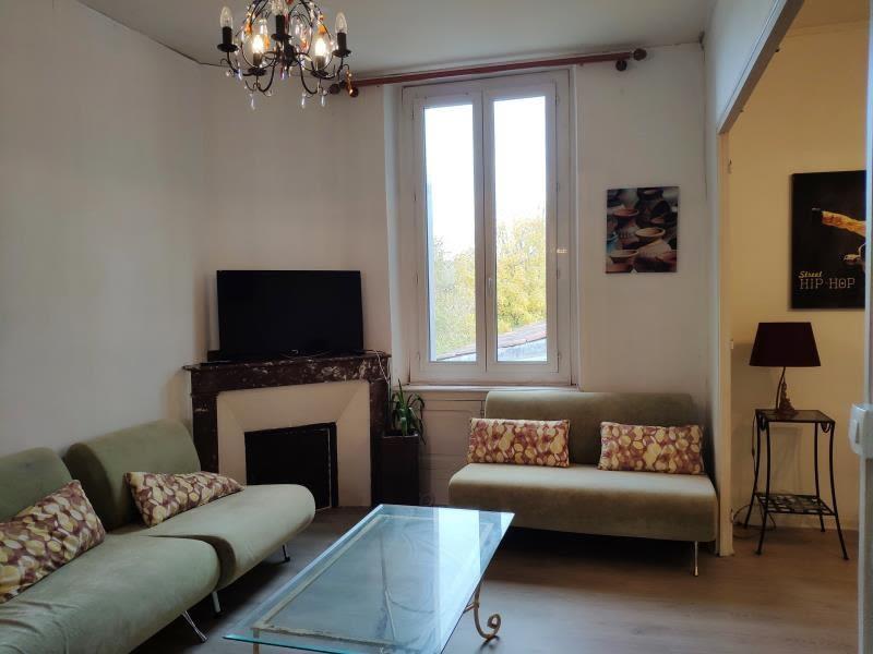 Rental apartment 81200 425€ CC - Picture 3