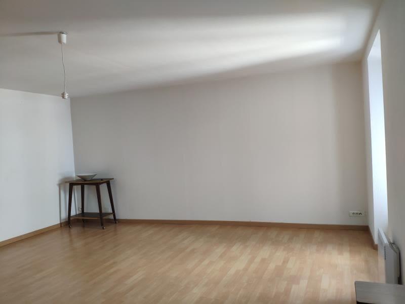 Rental apartment Mazamet 450€ CC - Picture 2