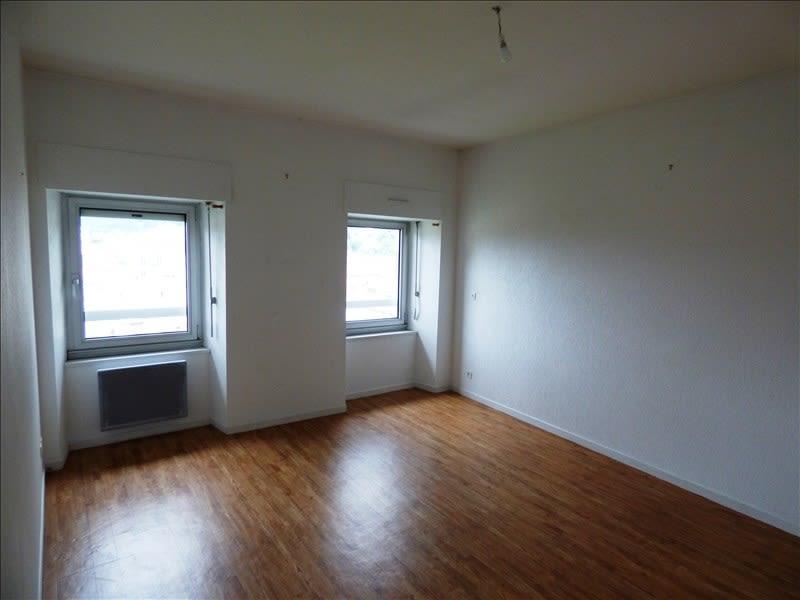 Rental apartment Mazamet 375€ CC - Picture 1