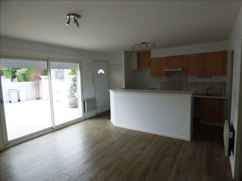 Rental apartment Aussillon 455€ CC - Picture 3
