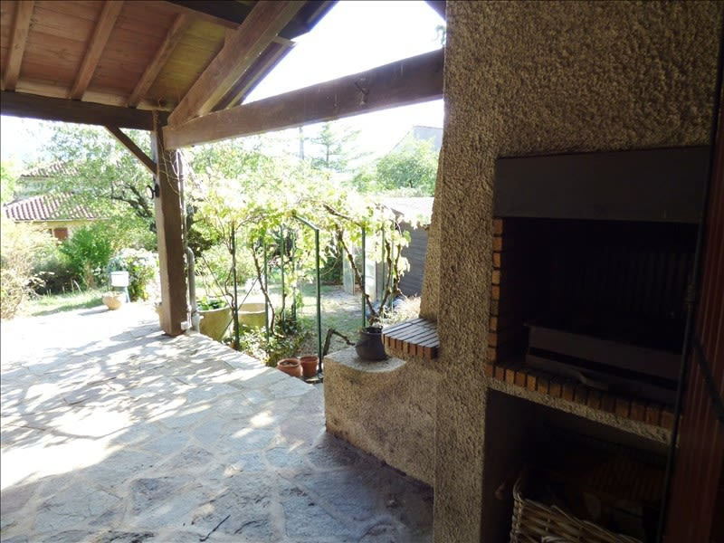 Location maison / villa Payrin augmontel 865€ CC - Photo 8