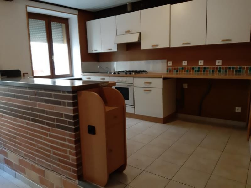 Rental house / villa Mazamet 405€ CC - Picture 2