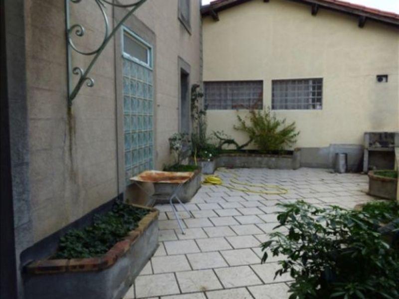 Rental house / villa Mazamet 900€ CC - Picture 1