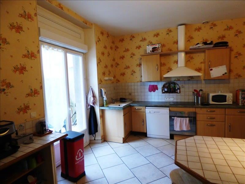 Rental house / villa Mazamet 900€ CC - Picture 4