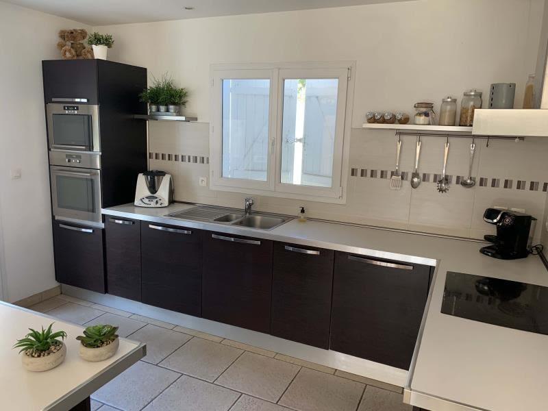 Rental house / villa Payrin augmontel 830€ CC - Picture 2