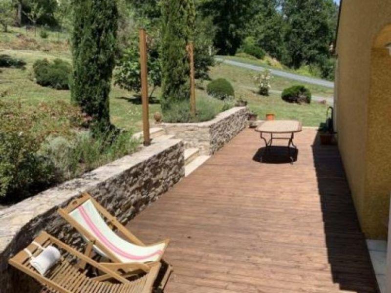 Rental house / villa Payrin augmontel 830€ CC - Picture 10
