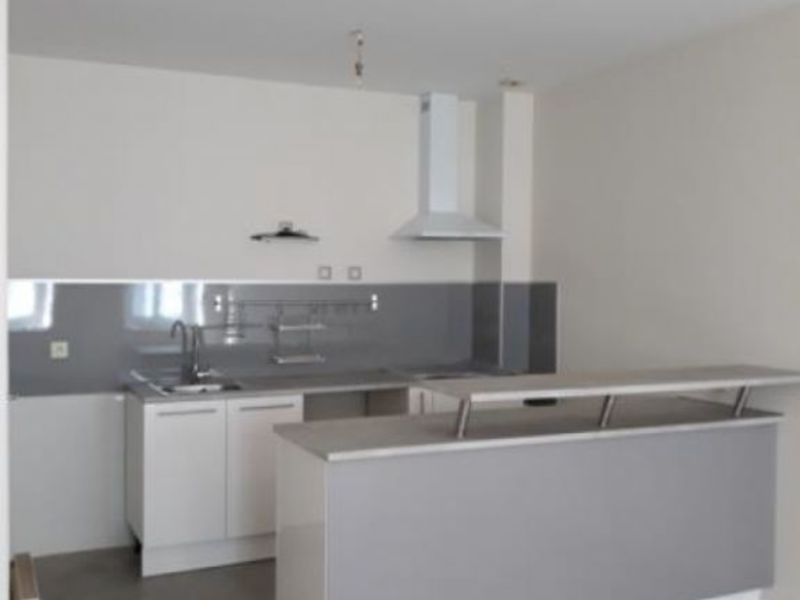 Vente appartement Mazamet 60 000€ - Photo 1