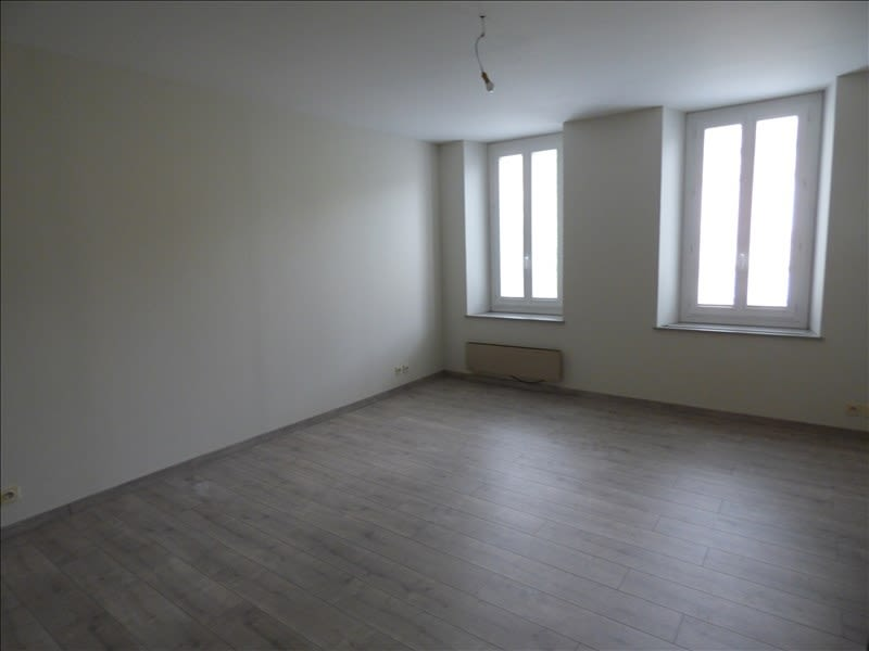 Vente appartement Mazamet 60 000€ - Photo 2