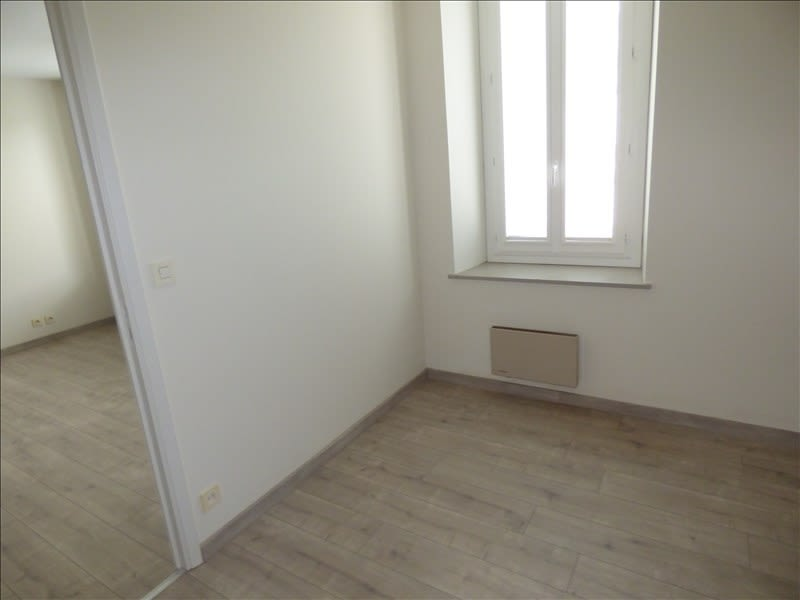 Vente appartement Mazamet 60 000€ - Photo 4