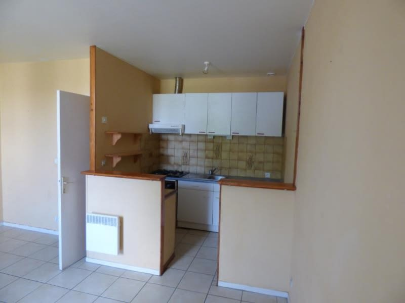 Sale apartment Mazamet 45 000€ - Picture 3
