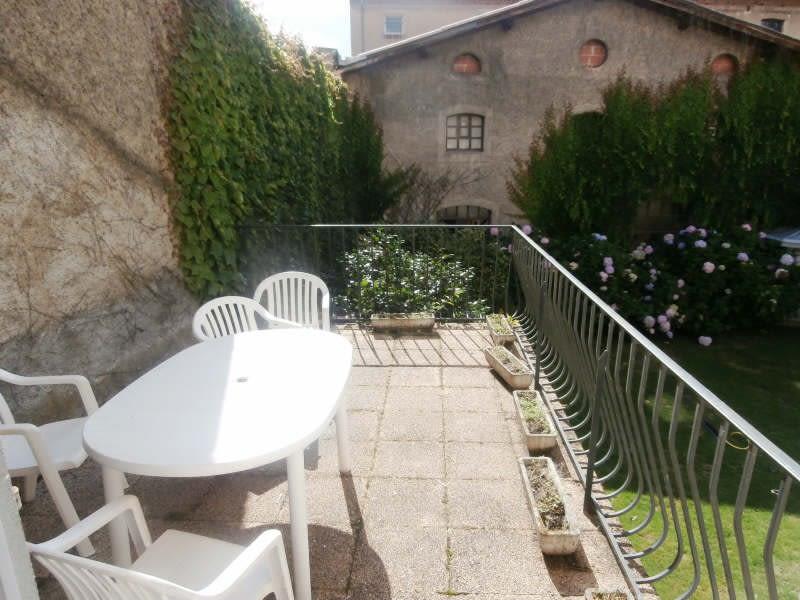 Sale apartment Secteur de mazamet 150000€ - Picture 1