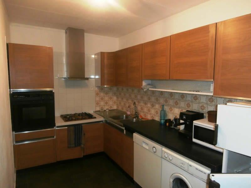 Sale apartment Secteur de mazamet 150000€ - Picture 4