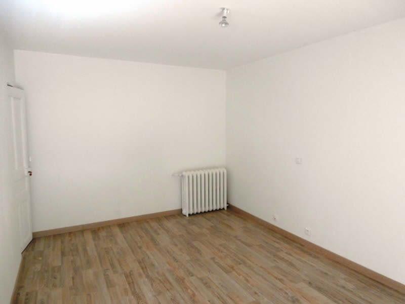 Sale apartment Secteur de mazamet 150000€ - Picture 8