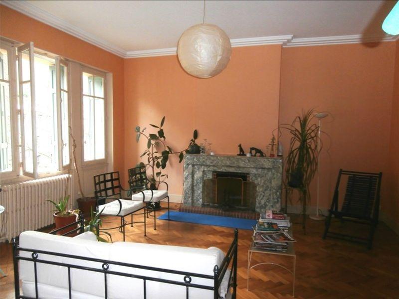 Vente appartement Mazamet 155000€ - Photo 1
