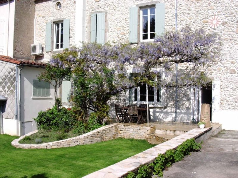 Vente appartement Secteur de mazamet 165000€ - Photo 1