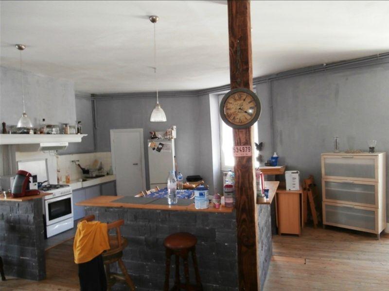 Sale apartment Mazamet 90000€ - Picture 1