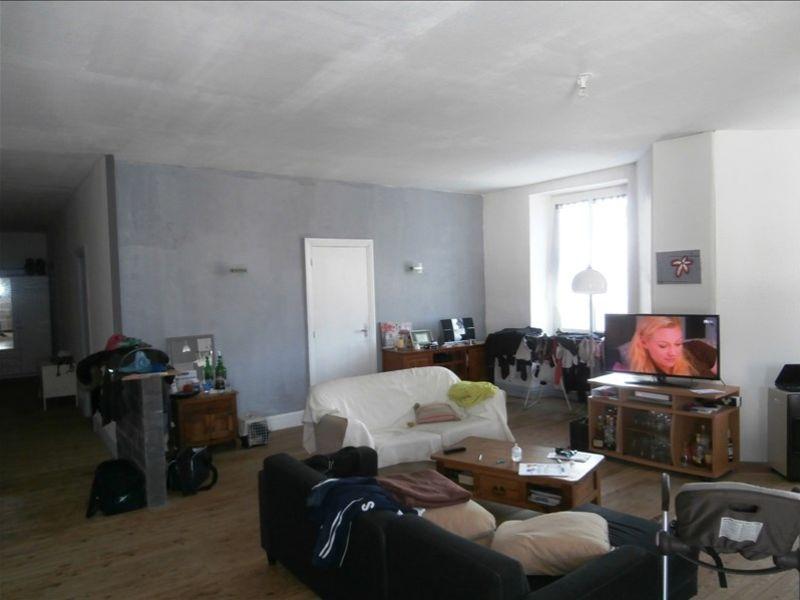 Sale apartment Mazamet 90000€ - Picture 2