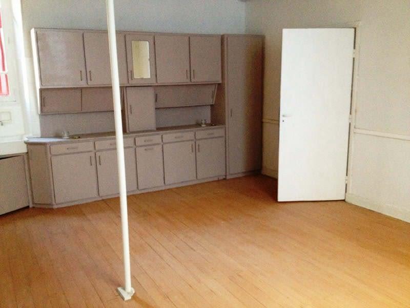 Sale apartment Secteur de mazamet 40000€ - Picture 2
