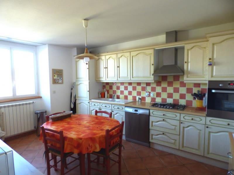 Sale apartment Mazamet 185000€ - Picture 3