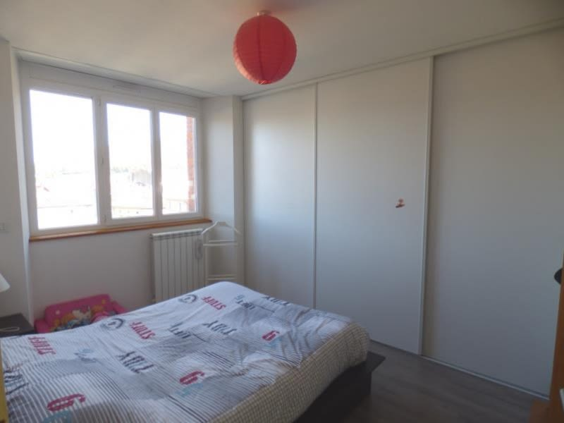 Sale apartment Mazamet 185000€ - Picture 4