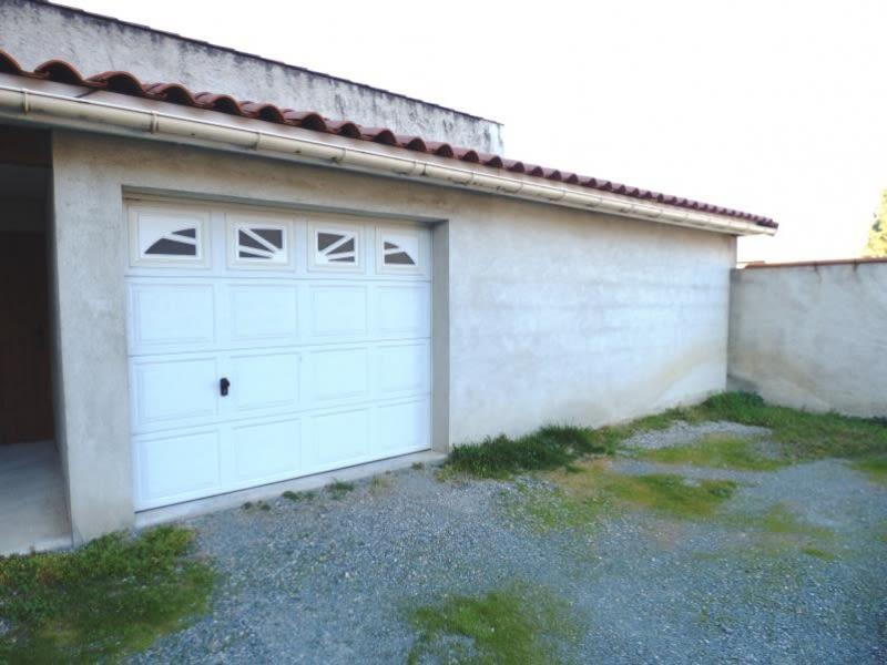 Vente appartement Mazamet 185000€ - Photo 9