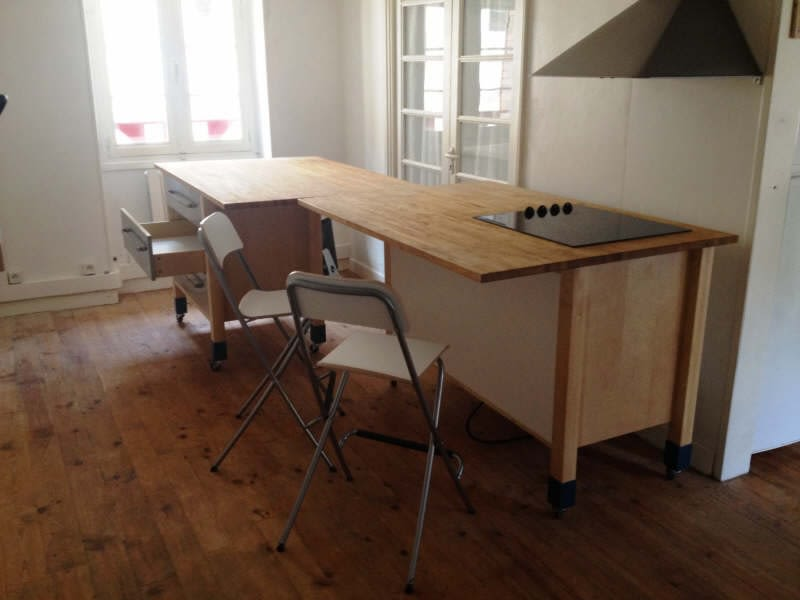 Sale apartment Secteur de mazamet 65 000€ - Picture 2