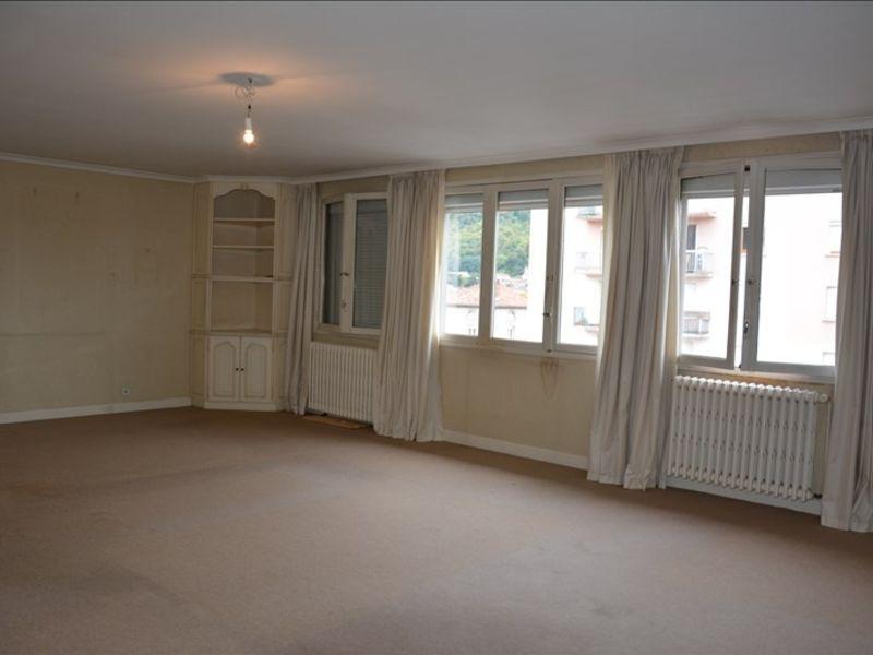 Sale apartment Mazamet 135000€ - Picture 1