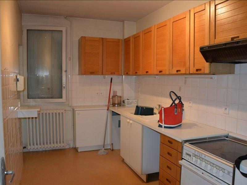 Sale apartment Mazamet 135000€ - Picture 3