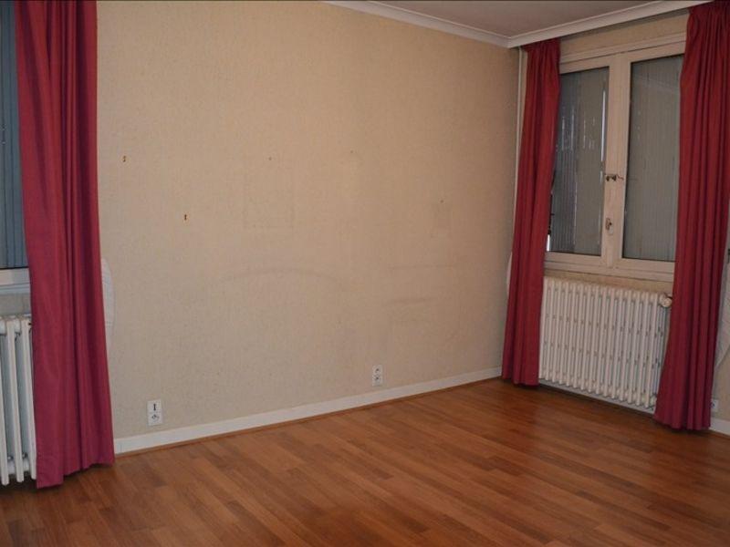 Sale apartment Mazamet 135000€ - Picture 4