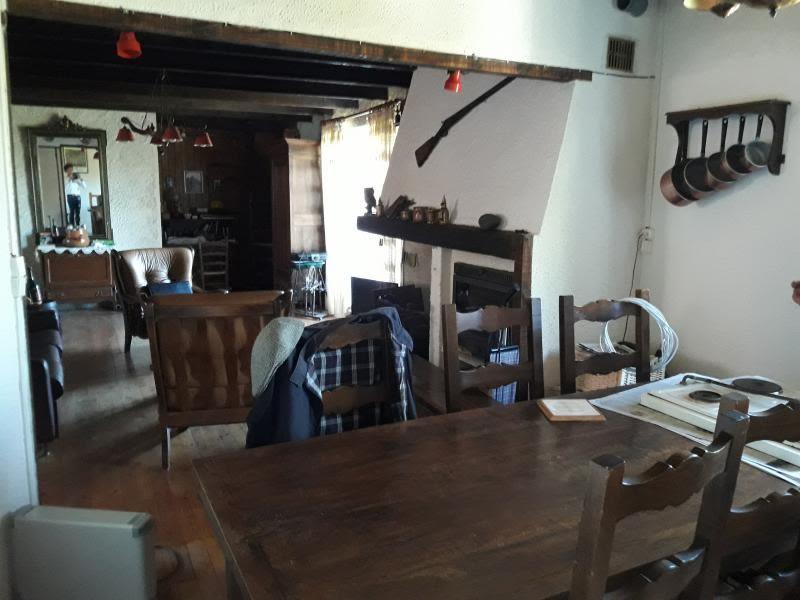 Sale house / villa Mazamet 117000€ - Picture 2