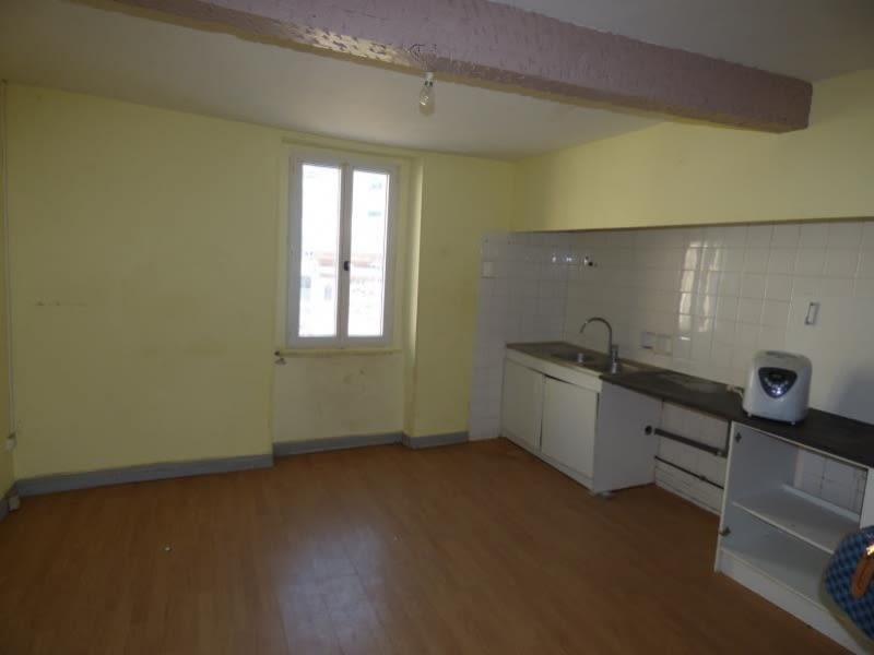 Sale house / villa Mazamet 50000€ - Picture 1
