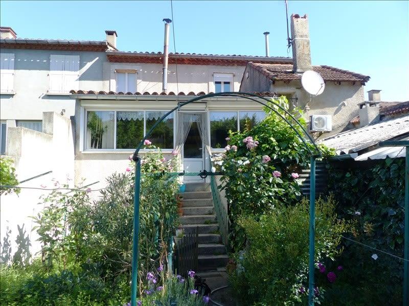 Sale house / villa Proche de mazamet 118000€ - Picture 1