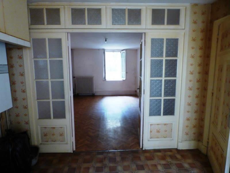 Vente maison / villa Secteur mazamet 55000€ - Photo 1