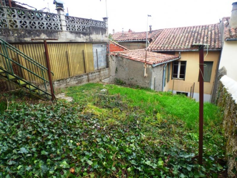 Vente maison / villa Secteur mazamet 55 000€ - Photo 2