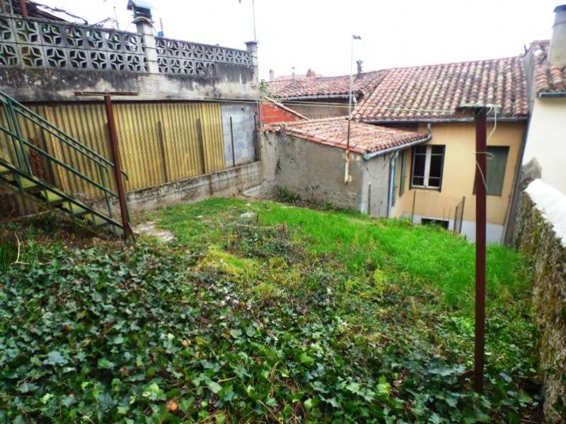 Vente maison / villa Secteur mazamet 55000€ - Photo 2