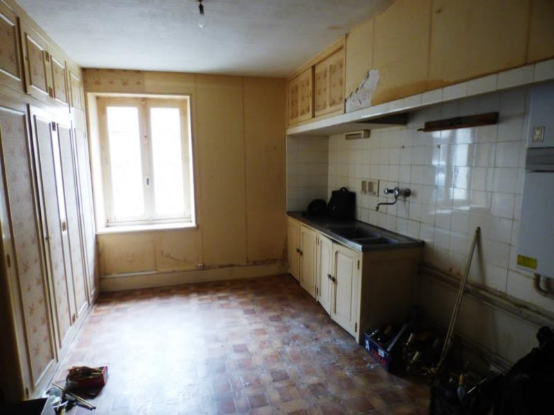Vente maison / villa Secteur mazamet 55 000€ - Photo 4