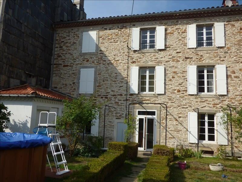 Vente maison / villa Labastide rouairoux 172000€ - Photo 8
