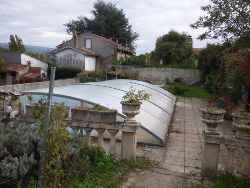 Sale house / villa Mazamet 189000€ - Picture 5