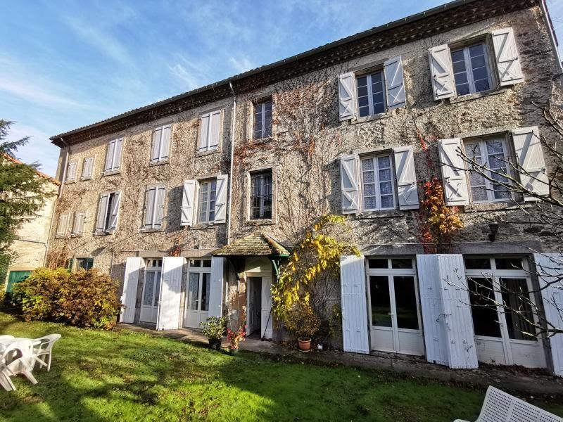 Vente maison / villa St amans soult 485000€ - Photo 1