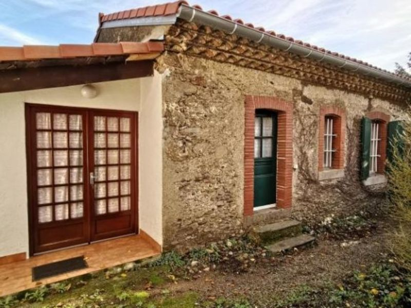 Vente maison / villa St amans soult 485000€ - Photo 7