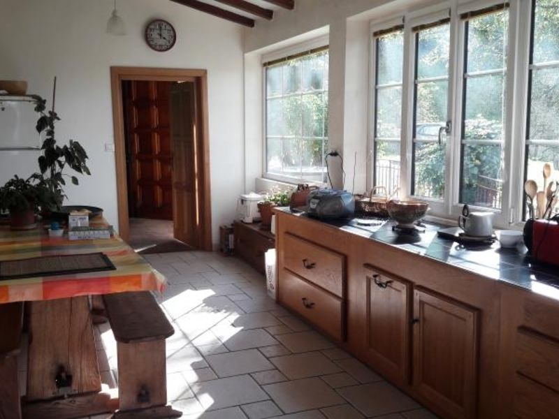 Vente maison / villa Cambounes 198 500€ - Photo 4