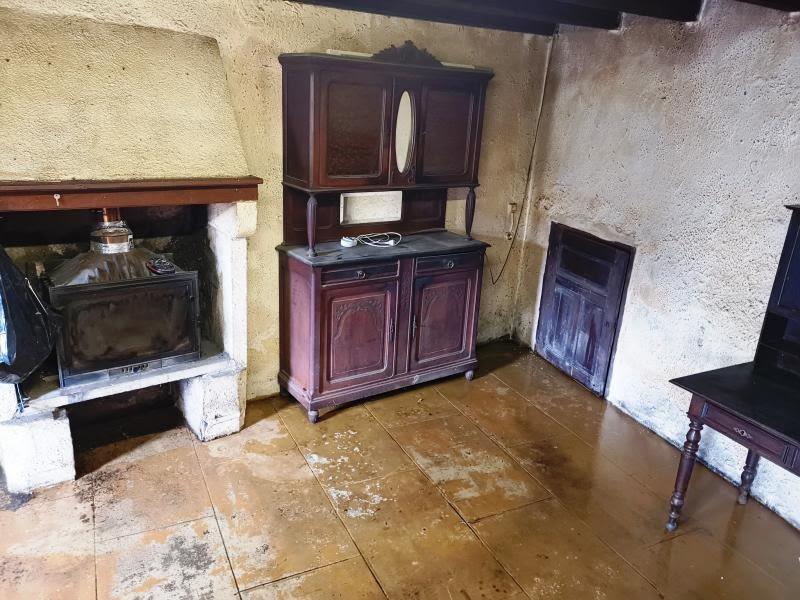 Sale house / villa Lacabarede 19000€ - Picture 1