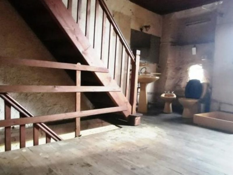 Sale house / villa Lacabarede 19000€ - Picture 2